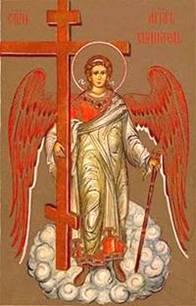 Ангел Хранитель. Источник: http://www.fatheralexander.org