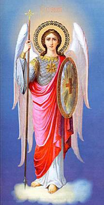 Православное учение об Ангелах.  Размышления о Ангеле-Хранителе.